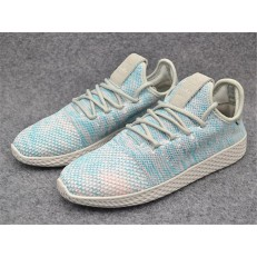 ADIDAS PW TENNIS HU BLUE LGRAY BY2675