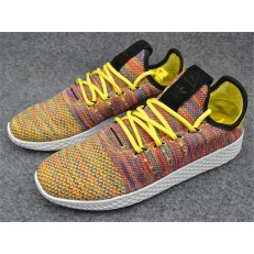 ADIDAS PW TENNIS HU MULTICOLOR BY2673