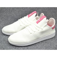 ADIDAS PW TENNIS HU W WHITE PINK BY8714