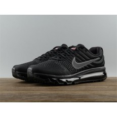 NIKE AIR MAX2017 ALL BLACK 855615-995