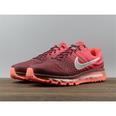 NIKE AIR MAX2017 NIGHT MAROON 849559-601