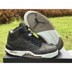 AIR JORDAN 5 RETRO PREMIUM HEIRESS METALLIC FIELD