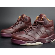 AIR JORDAN 5 RETRO PREMIUM BORDEAUX 881432-612