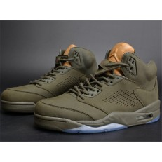 AIR JORDAN 5 RETRO PREMIUM TAKE FLIGHT 881432-305