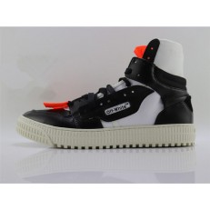 3.0 LOW SNEAKER x OFF-WHITE BLACK