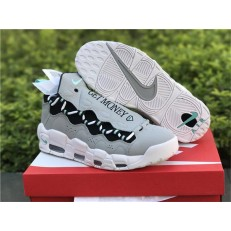 NIKE AIR MORE MONEY 96 QS GET MONEY AJ2998-003