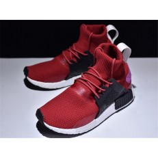 ADIDAS NMD XR1 WINTER MID RED BZ0635