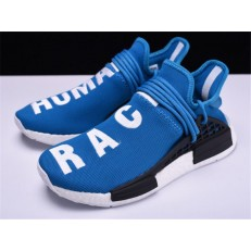 ADIDAS PW HUMAN RACE NMD BLUE BB0618