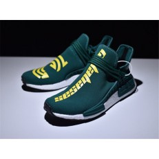 ADIDAS PW HUMAN RACE NMD GREEN BB0620