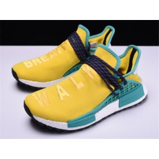 ADIDAS PW HUMAN RACE NMD YELLOW AC7362