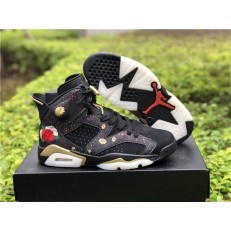 AIR JORDAN 6 RETRO CNY AA2492-021