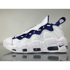 NIKE AIR MORE MONEY QS WHITE ROYAL AJ7383-141