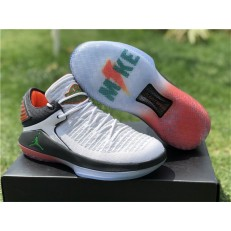AIR JORDAN 32 LOW GATORADE AH3347-100
