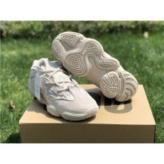 ADIDAS YEEZY BOOST 500 BLUSH DB2908