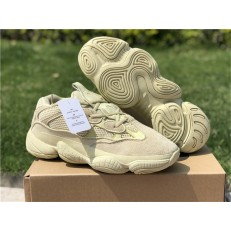 ADIDAS YEEZY BOOST 500 SUPER MOON YELLOW DB2966