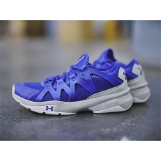 UNDER ARMOUR CHARGED PHENOM 2 ULTRA BLUE 1274404-907