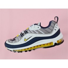 NIKE AIR MAX 98 TOUR YELLOW 640744-105