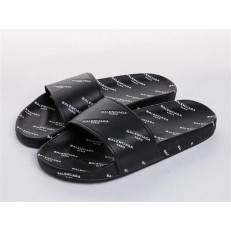 BALENCIAGA PISCINE SANDALS BLACK 506333W07016565