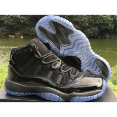 AIR JORDAN 11 RETRO HI GS PROM NIGHT 378038-005