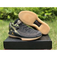 AIR JORDAN 32 LOW CAMO AH3347-021