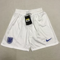 England Away 2018 FIFA World Cup Thailand Soccer Shorts