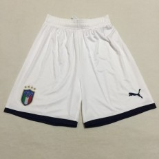 Italy Home 2018 FIFA World Cup Thailand Soccer Shorts