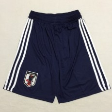 Japan Home 2018 FIFA World Cup Thailand Soccer Shorts