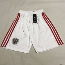 Russia Home 2018 FIFA World Cup Thailand Soccer Shorts