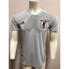 JAPAN AWAY 2018 FIFA WORLD CUP PLAYER VERSION SOCCER JERSEY
