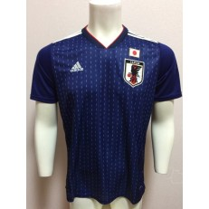 JAPAN HOME 2018 FIFA WORLD CUP THAILAND SOCCER JERSEY