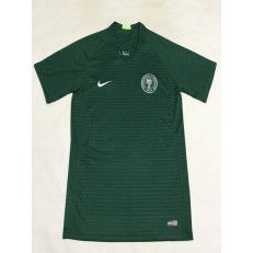 NIGERIA AWAY 2018 FIFA WORLD CUP THAILAND SOCCER JERSEY