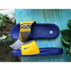 NIKE BENASSI SOLARSOFT NBA ATLANTA BRAVES 917551-701