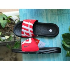 NIKE BENASSI SOLARSOFT NBA HOUSTON ROCKETS 917551-602