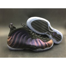 NIKE AIR FOAMPOSITE ONE EGGPLANT 314996-008