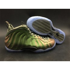 NIKE AIR FOAMPOSITE ONE SHINE AA3963-001