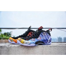 NIKE AIR FOAMPOSITE ONE CNY AO7541-006