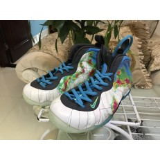 NIKE AIR FOAMPOSITE ONE PRM WEATHERMAN 575420-100