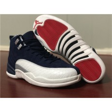 AIR JORDAN 12 RETRO INTERNATIONAL FLIGHT BV8016-445