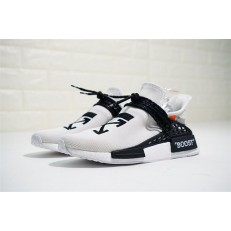 OFF-WHITE X PHARRELL X ADIDAS NMD HU RACE TRAIL BB7725
