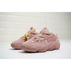 ADIDAS YEEZY BOOST 500 ROSE PINK DB2938