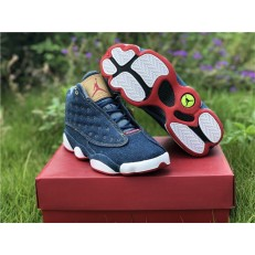 AIR JORDAN 13 RETRO HI LEVIS NRG