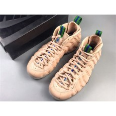 NIKE AIR FOAMPOSITE ONE PARTICLE BEIGE AA3963-200