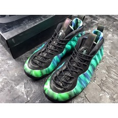 NIKE AIR FOAMPOSITE ONE PRM AS QS NORTHERN LIGHTS 840559-001