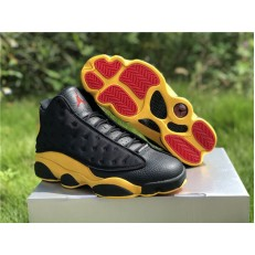 AIR JORDAN 13 RETRO HI MELO CLASS OF 2002 414571-035