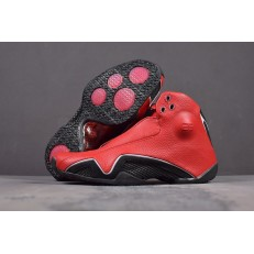 AIR JORDAN 21 VARSITY RED BLACK