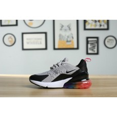 KID'S NIKE AIR MAX 270 BE TRUE MULTI COLOR