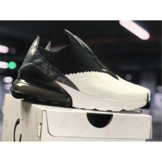 KID'S NIKE AIR MAX 270 FLYKNIT AH8050-026