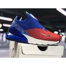 KID'S NIKE AIR MAX 270 FLYKNIT AH8050-028