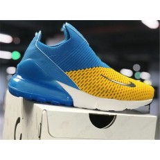 KID'S NIKE AIR MAX 270 FLYKNIT AH8050-031