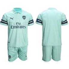 2018-19 Arsenal Third Away Soccer Jersey
